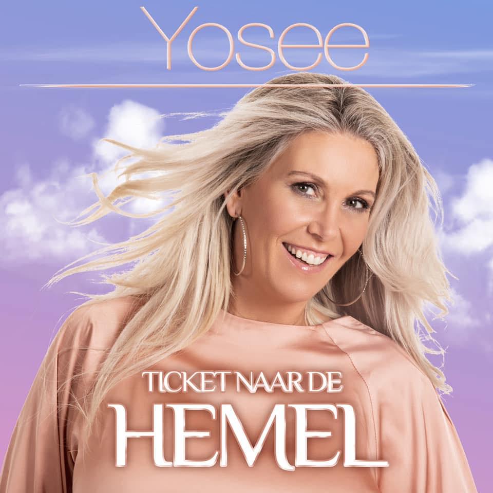Yosee Ticket naar de hemel